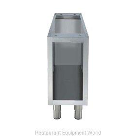Electrolux Professional 169028 Cabinet Base