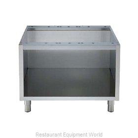 Electrolux Professional 169031 Cabinet Base