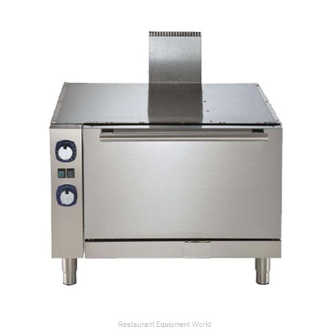 Electrolux Professional 169062 Static Oven Base