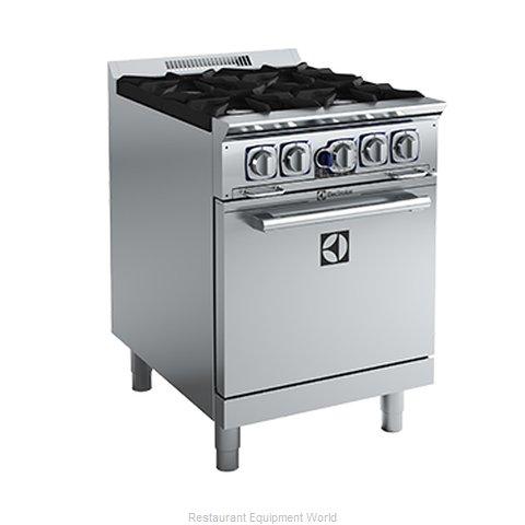 Electrolux Professional 169105 Range, 24