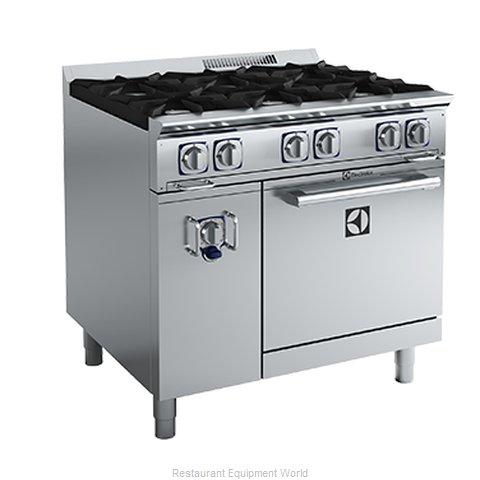 Electrolux Professional 169106 Range, 36
