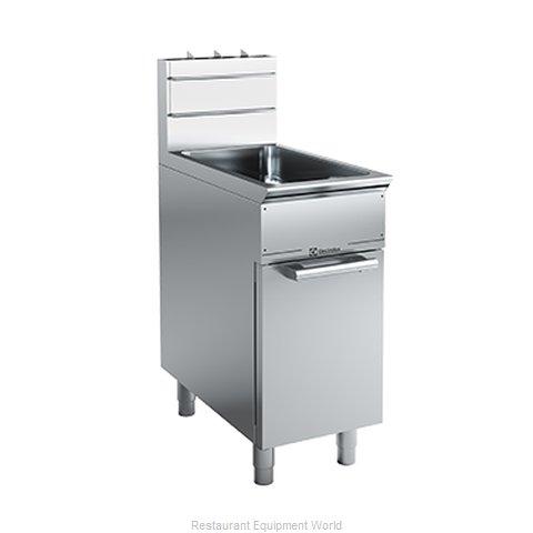 Electrolux Professional 169109 Fryer, Gas, Floor Model, Full Pot