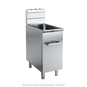 Electrolux Professional 169109 Fryer, Gas, Floor Model, Full Pot