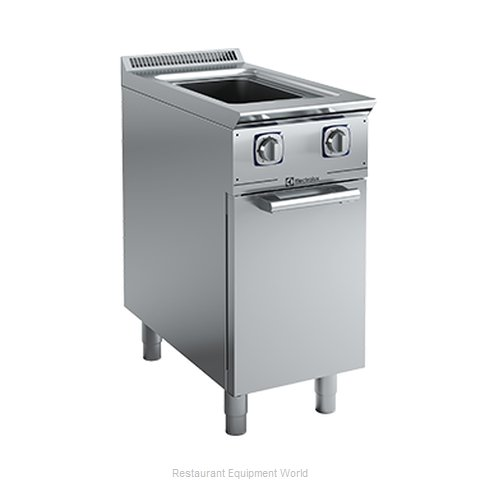 Electrolux Professional 169123 Pasta Cooker, Gas