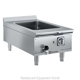 Electrolux Professional 169124 Bain Marie Heater