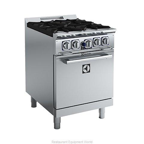 Electrolux Professional 169134 Range, 24