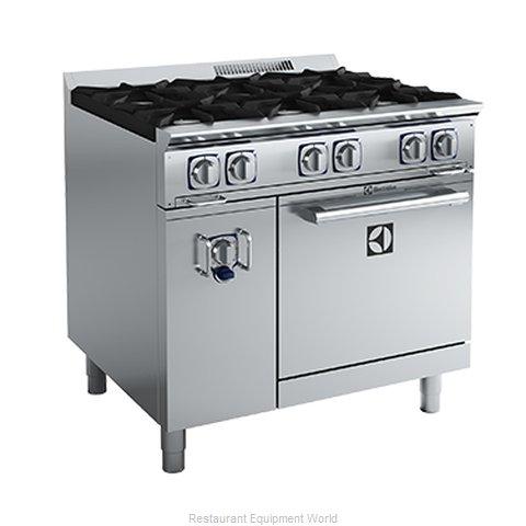Electrolux Professional 169135 Range, 36