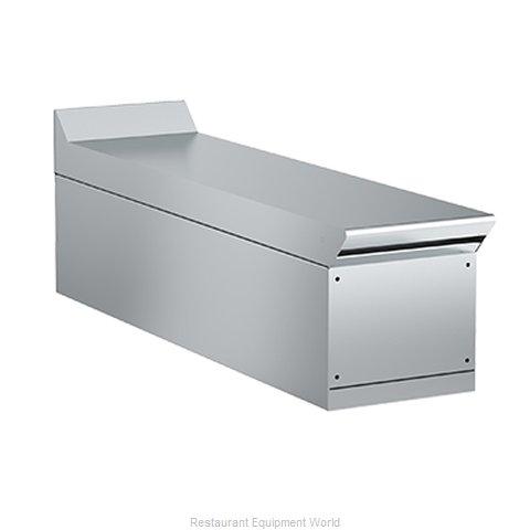 Electrolux Professional 169138 Spreader Cabinet