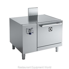 Electrolux Professional 169152 Oven, Gas, Restaurant Type