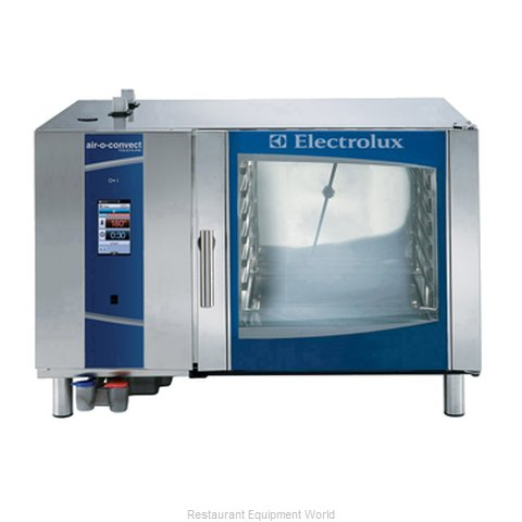 Electrolux Professional 266281 Combi Oven Electric Full Size (Magnified)