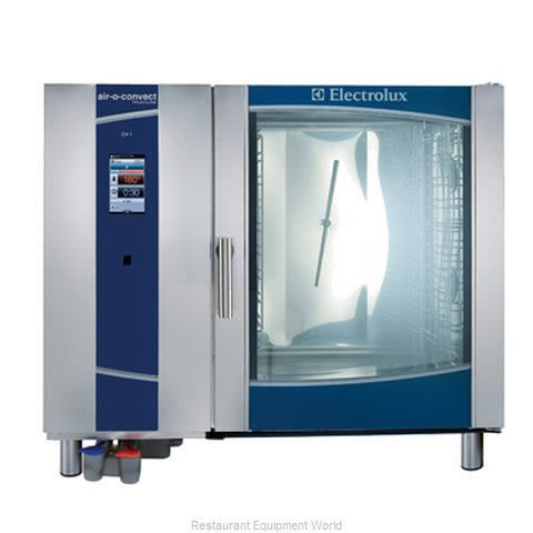 Electrolux Professional 266283 Combi Oven Electric Full Size (Magnified)
