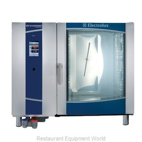 Electrolux Professional 266373 Combi Oven, Electric