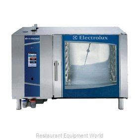 Electrolux Professional 266381 Combi Oven, Electric