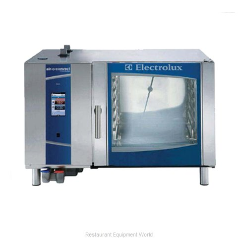 Electrolux Professional 266751 Combi Oven Gas Full Size