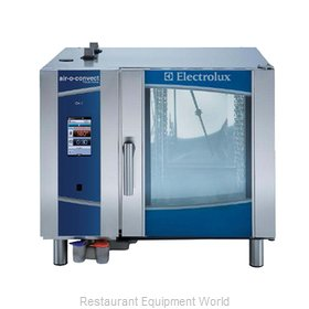 Electrolux Professional 266760 Combi Oven, Gas