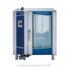 Electrolux Professional 266762 Combi Oven, Gas