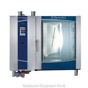 Electrolux Professional 266763 Combi Oven, Gas
