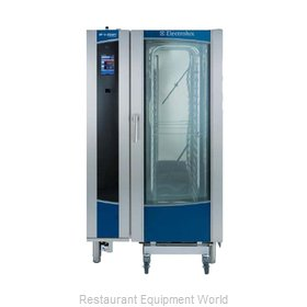 Electrolux Professional 267284 Combi Oven Electric Half Size