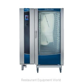 Electrolux Professional 267285 Combi Oven Electric Full Size