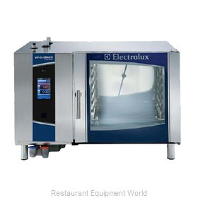 Electrolux Professional 267381 Combi Oven, Electric