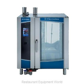 Electrolux Professional 267752 Combi Oven, Gas