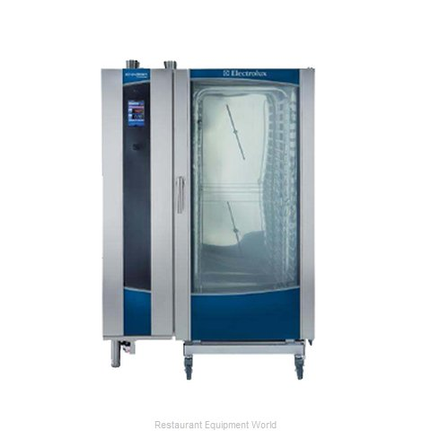 Electrolux Professional 267755 Combi Oven, Gas