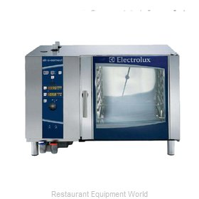 Electrolux Professional 269321 Combi Oven, Electric, Full Size