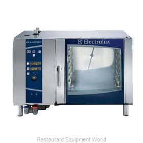 Electrolux Professional 269371 Combi Oven, Electric