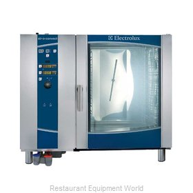 Electrolux Professional 269373 Combi Oven, Electric