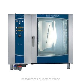 Electrolux Professional 269383 Combi Oven, Electric
