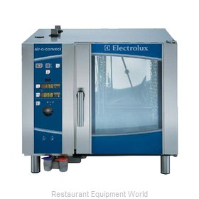 Electrolux Professional 269750 Combi Oven, Gas