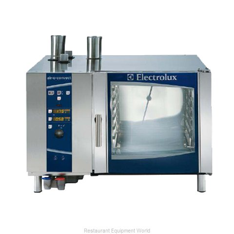 Electrolux Professional 269751 Combi Oven Gas Full Size