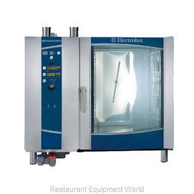 Electrolux Professional 269753 Combi Oven, Gas