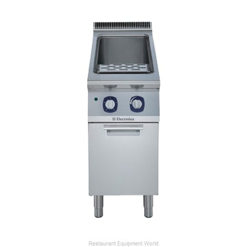Electrolux Professional 391201 Pasta Cooker, Gas