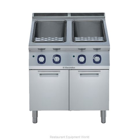 Electrolux Professional 391202 Pasta Cooker, Gas