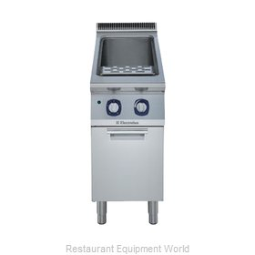 Electrolux Professional 391203 Pasta Cooker, Electric