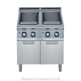 Electrolux Professional 391204 Pasta Cooker, Electric