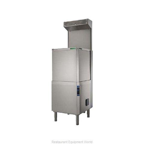 Electrolux Professional 504252 Dishwasher, Door Type, Ventless