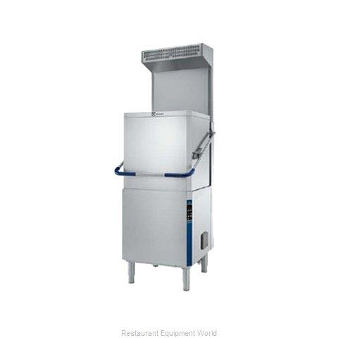 Electrolux Professional 504280 Dishwasher, Door Type, Ventless