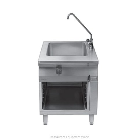 Electrolux Professional 584087 Electric Bain Marie 28