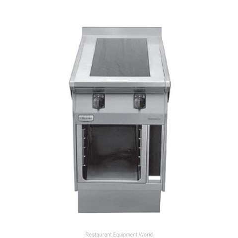 Electrolux Professional 584126 Induction Range Floor Model