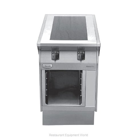 Electrolux Professional 584128 Induction Range Floor Model