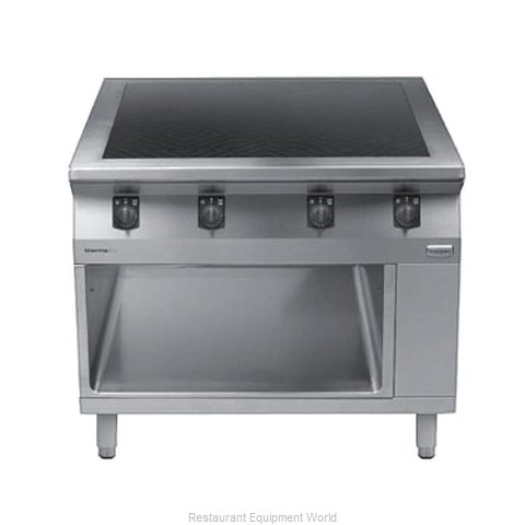 Electrolux Professional 584136 Induction Range Floor Model