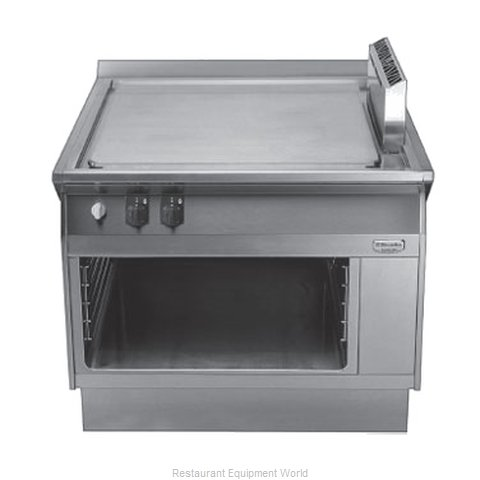 Electrolux Professional 584160 Heavy Duty Gas Range 39 (Magnified)