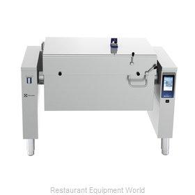 Electrolux Professional 587025 Tilting Skillet Braising Pan, Electric