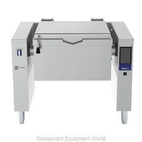 Electrolux Professional 587031 Tilting Skillet Braising Pan, Electric