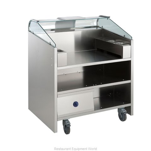 Electrolux Professional 600063 Mobile Counter