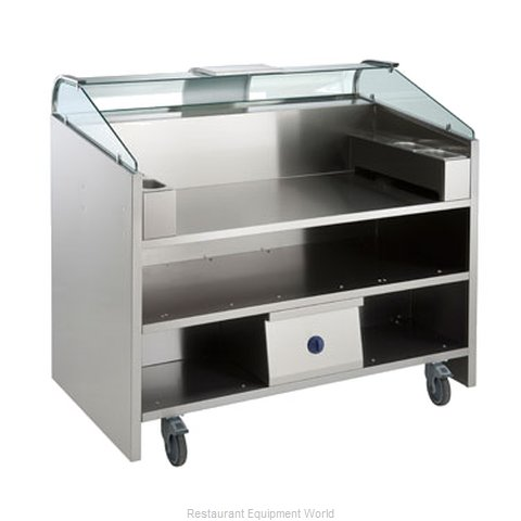 Electrolux Professional 600064 Mobile Counter