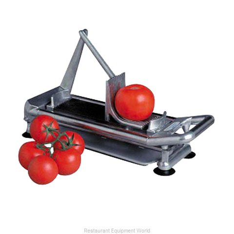 Electrolux Professional 601443 Slicer, Tomato (Magnified)