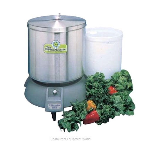 Electrolux Professional 601559 Salad Vegetable Dryer